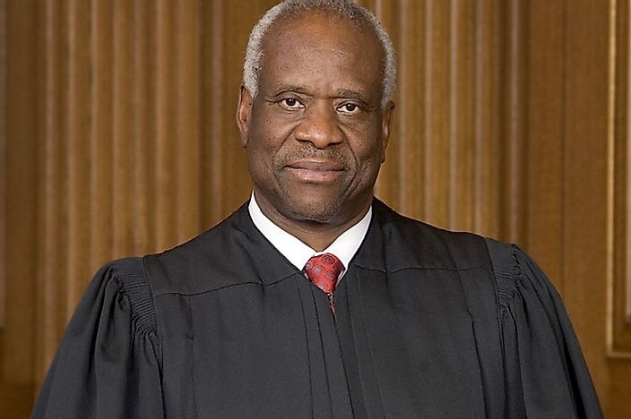 ​How Are U.S. Supreme Court Justices Appointed?
