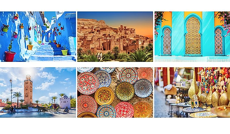 10 Interesting Facts About Morocco