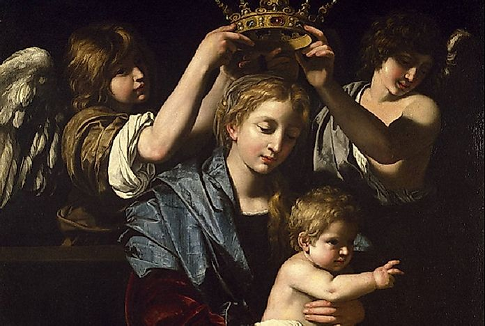 What Was Caravaggisti Art?