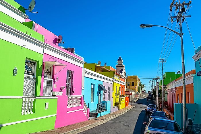 City Spotlight - Cape Town, South Africa