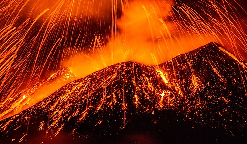 How Do Volcanoes Kill?