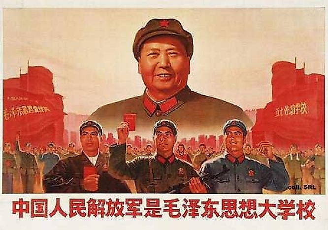 What Was The Cultural Revolution In China?