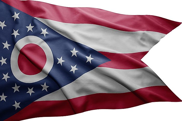 What Is the Capital of Ohio?