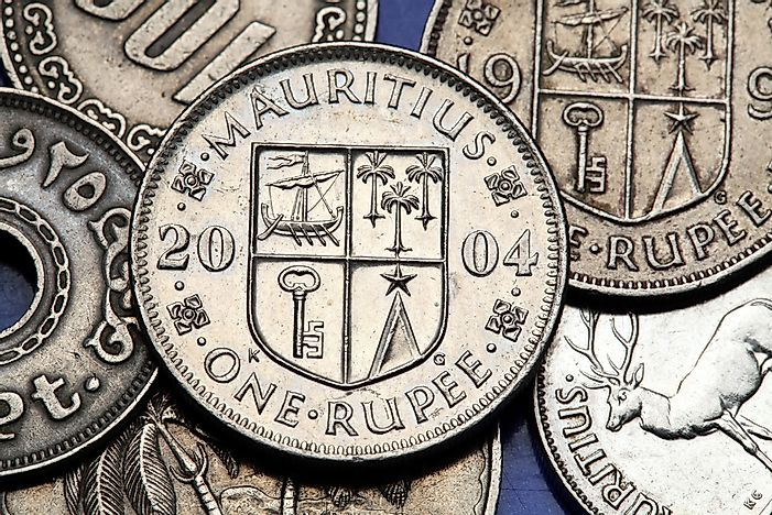 What is the Currency of Mauritius?