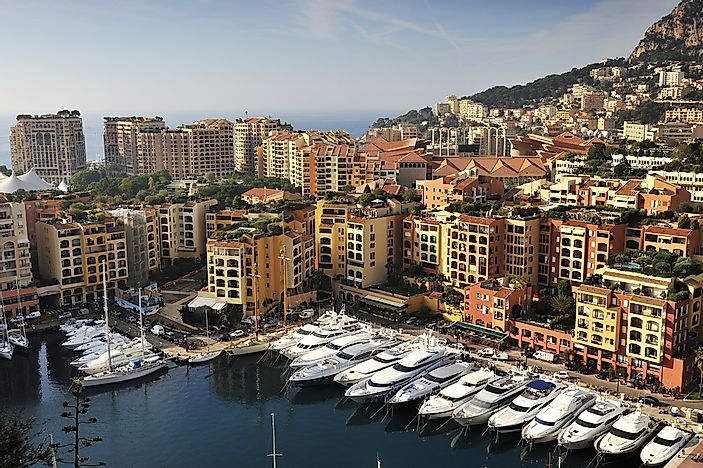 European Cities With the Most Millionaires