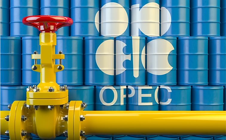 Where Is OPEC Headquartered?