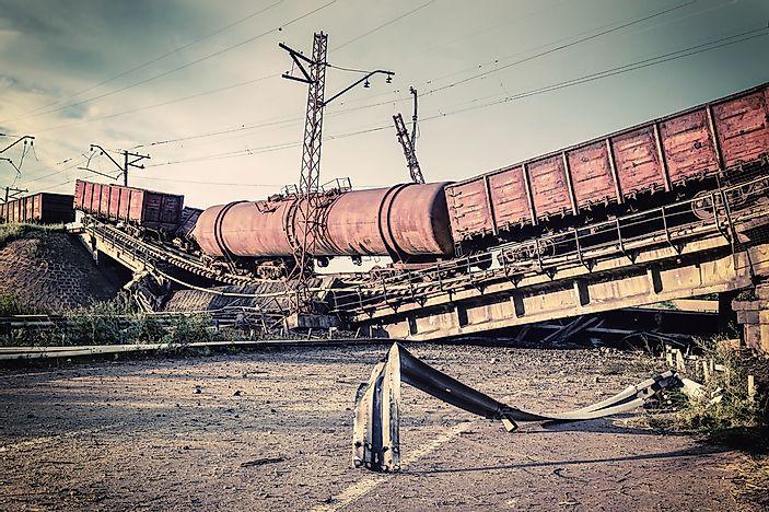 Image result for eden train wreck colorado