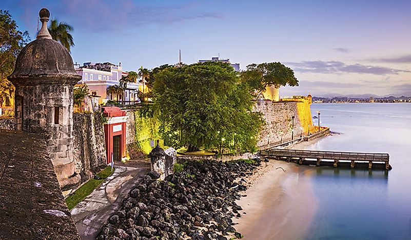 ​8 Things You Didn't (and Should) Know About Puerto Rico