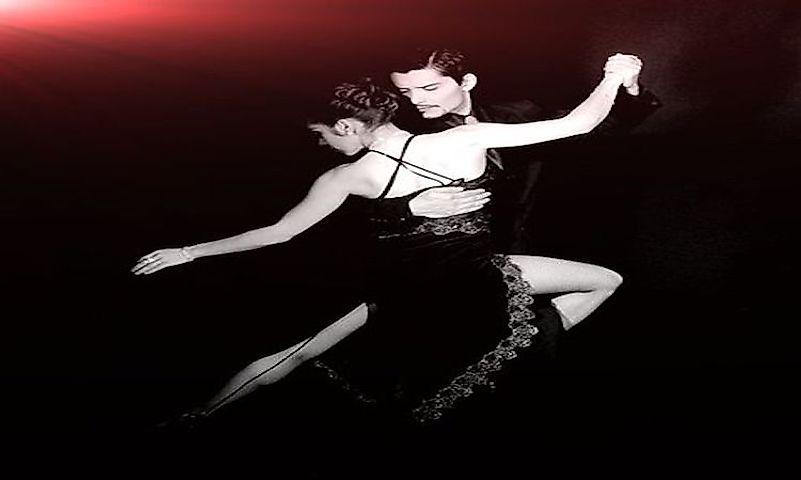 #5 Tango, Argentina -