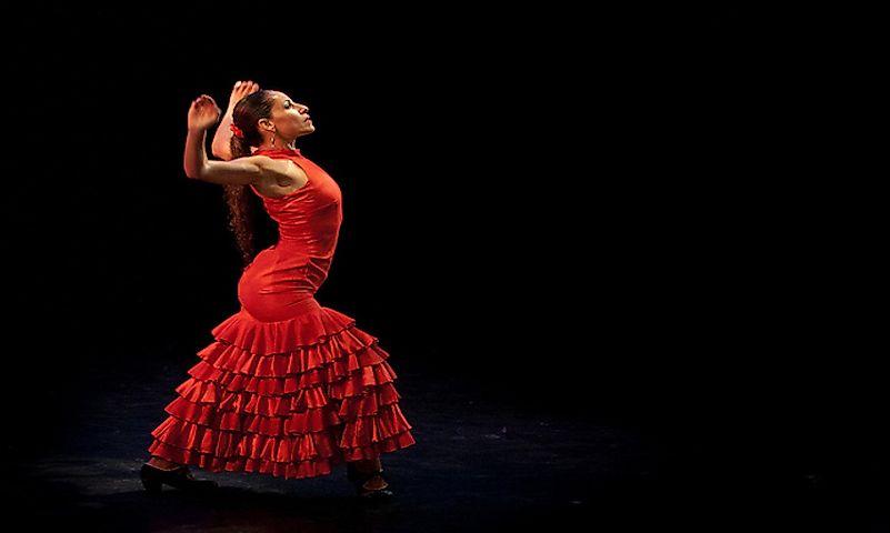 #8 Flamenco, Spain -