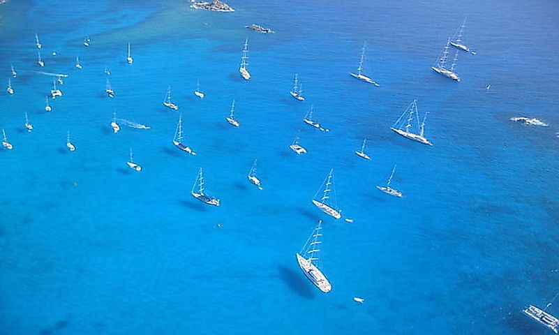 #1 Tourism And Tourist Activities At St. Barts -
