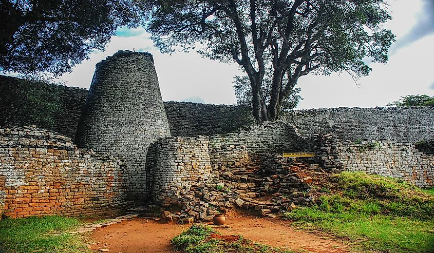 What Was Great Zimbabwe?