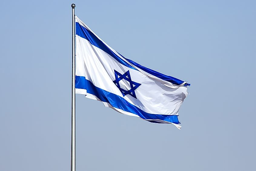 Israel is a country located in the Middle East.