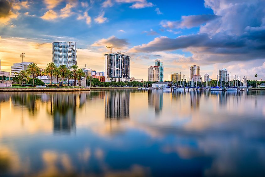 Florida: the 10 Best Places to Live