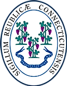 state seal of connecticut