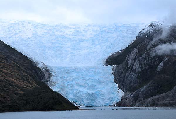 chile argentina, beagle channel, italia glacier