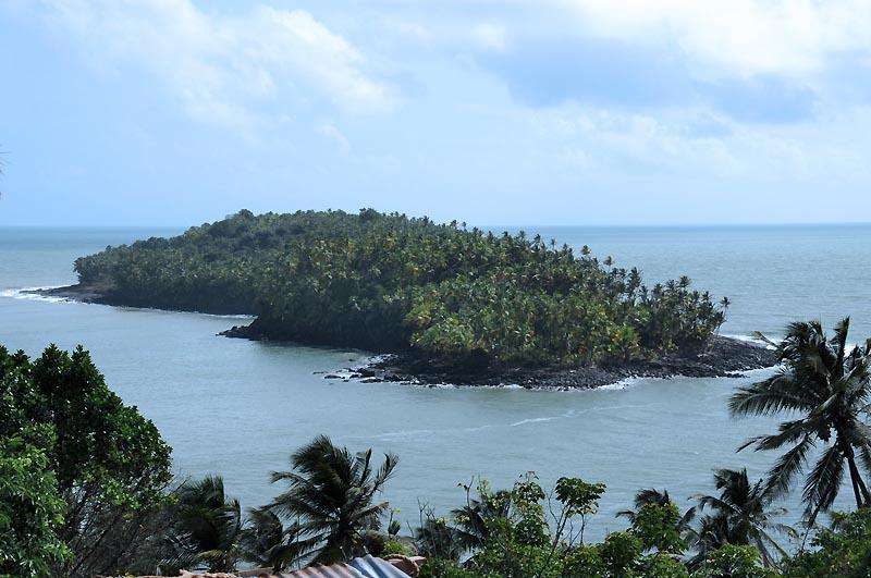 Devils Islands French Guiana Photos Worldatlas