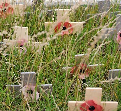 falkland islands, war memorial