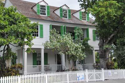 florida, key west, key west house