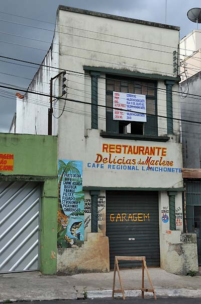 brazil, manaus, manaus restaurant