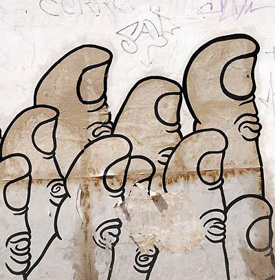 uruguay, montevideo, street art