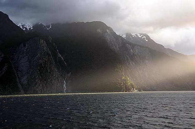 chile, puerto chacabuco, chilean fjords