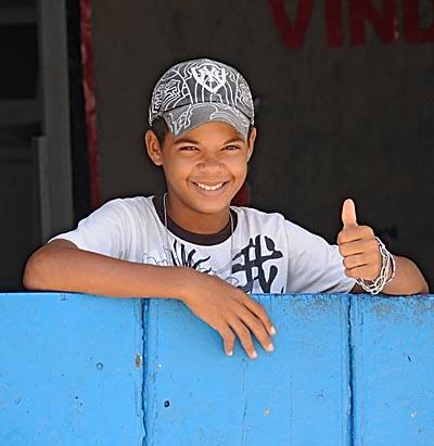 brazil, recife, boy