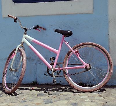 brazil, recife, igarassu bikes