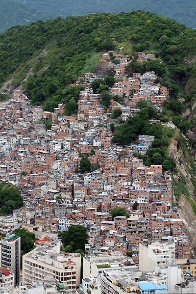 brazil, rio de janeiro, economic landscape