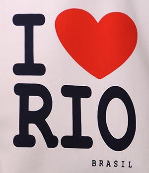brazil, rio de janeiro, i heart rio