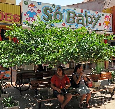 brazil, santarem, santarem shade