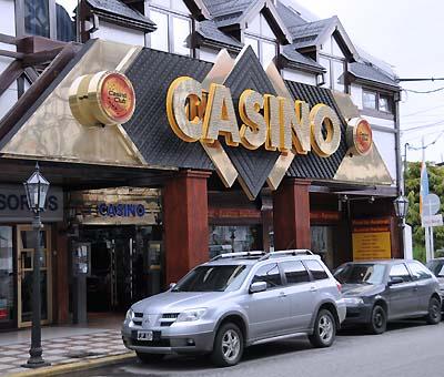 argentina, ushuaia, ushuaia casino