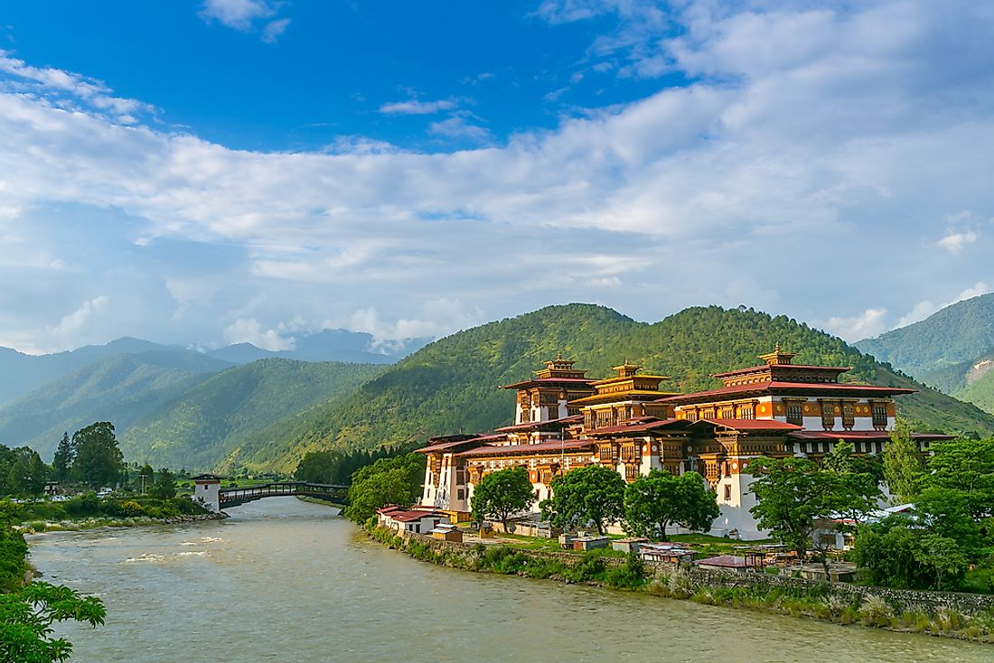 At this time, Bhutan does not have any official UNESCO World Heritage Sites.