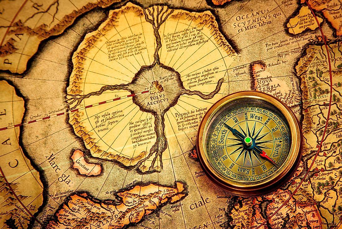 10 Notable Geographers WorldAtlascom