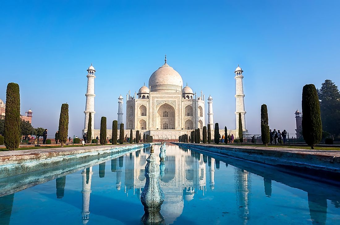 There is much more of India to explore beyond just the Taj Mahal (although the Taj Mahal is amazing).
