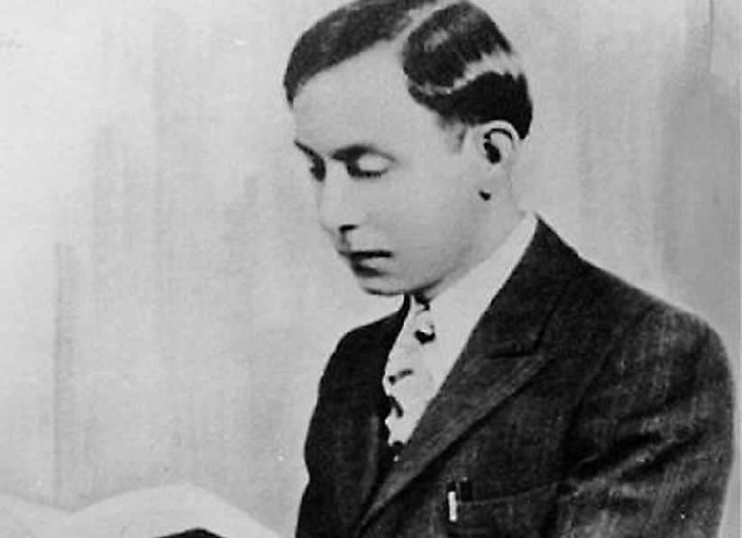 Wallace Fard Muhammad, founder of the Nation of Islam.