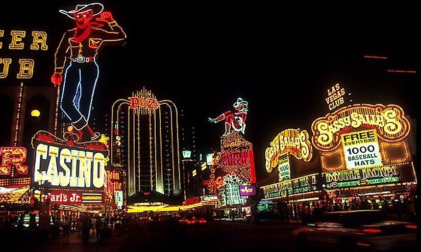 #6 Las Vegas, Nevada -