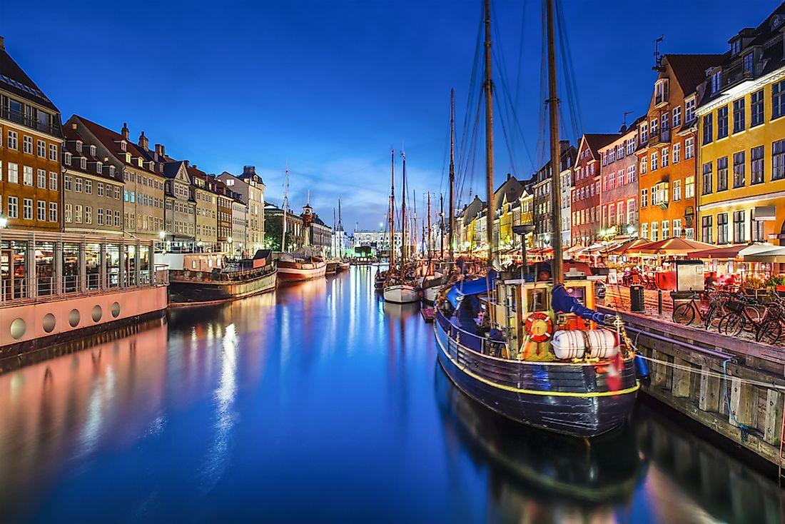 Rezultat slika za COPENHAGEN
