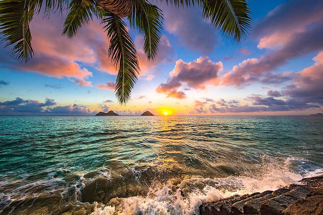 10 Reasons to Visit Hawaii