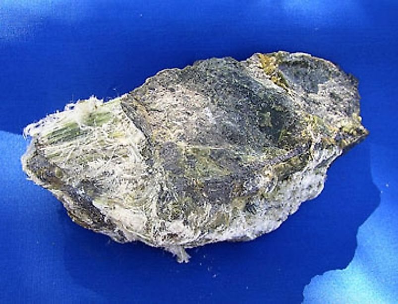 Deadliest Minerals And Gemstones Worldatlas Com