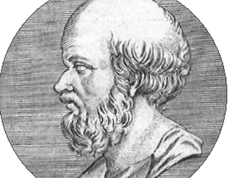 "Ancient Greek polymath Eratosthenes, one of the foremost geographers of the ancient world, and one of the first to use the term ""geography"" to describe the trade."