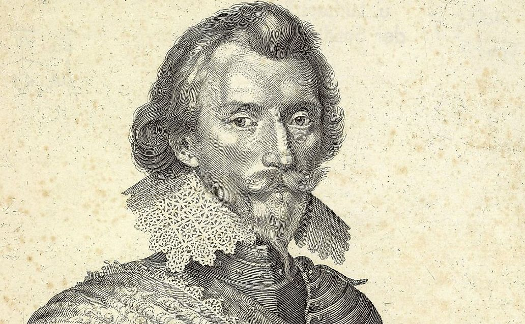 Count Ernst von Manfeld's wisdom from fighting the Ottomans proved decisive in his victory at Pilsen.