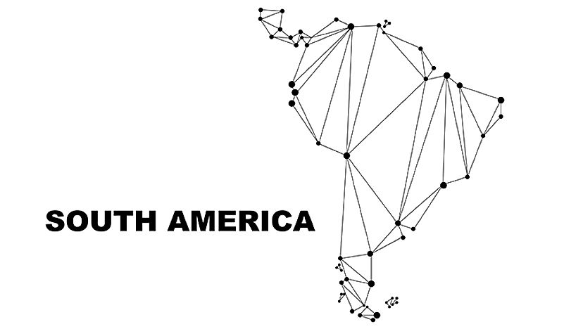 Quiz On South America on