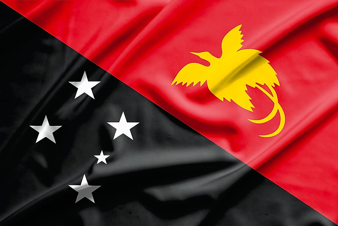 Papua New Guinea is one of the most linguistically diverse countries on Earth.