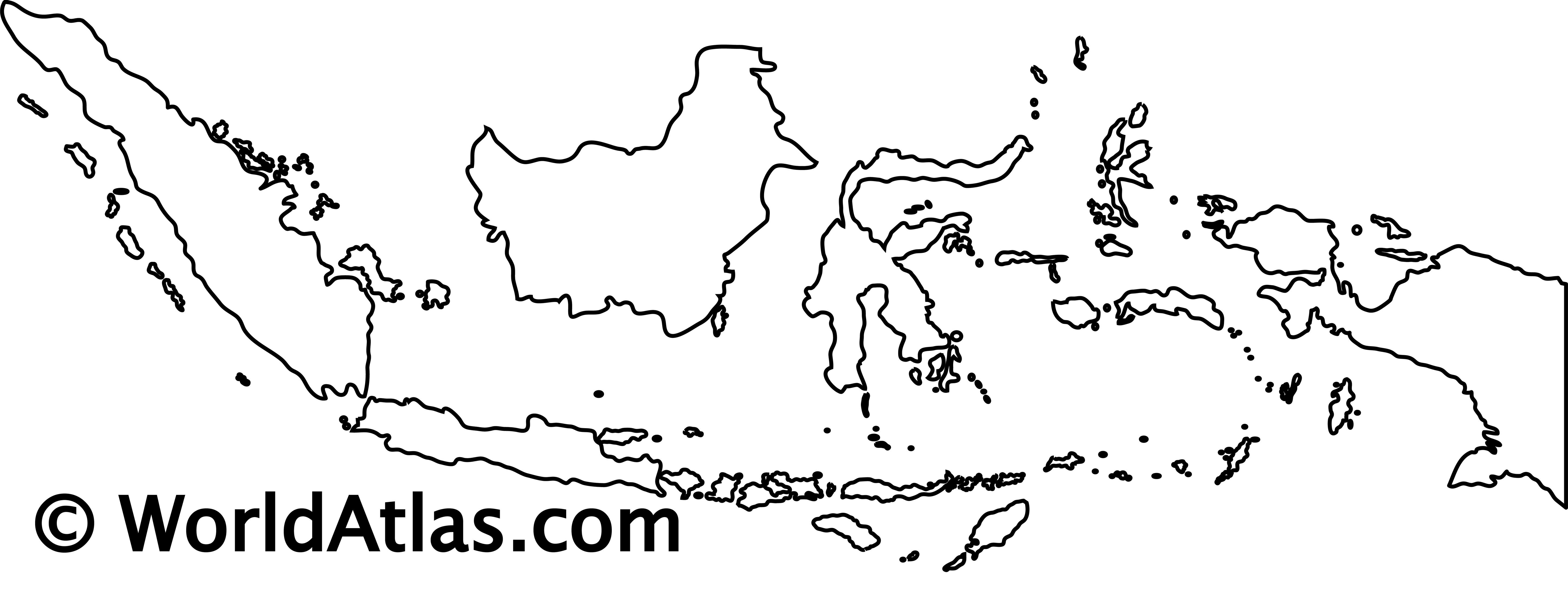 Can You Identify The Indonesian Islands Quiz By
