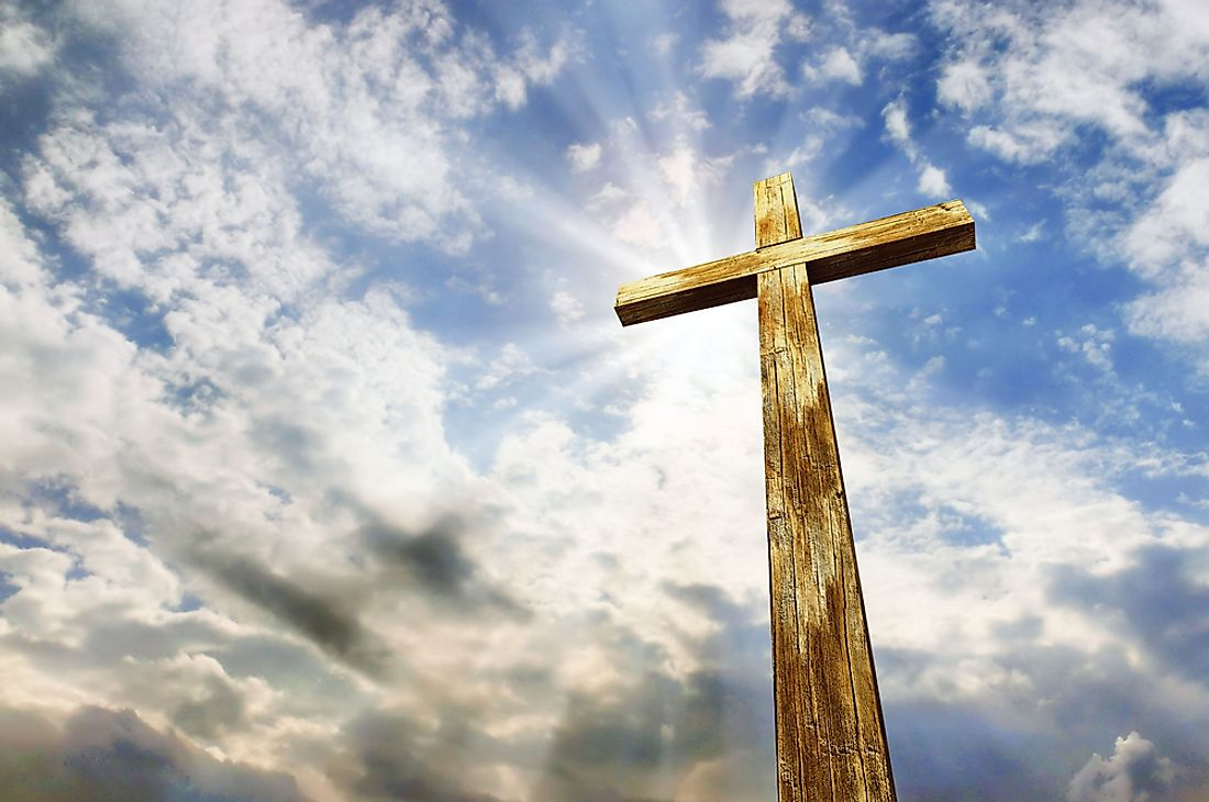 What Religions Are Practised In Botswana