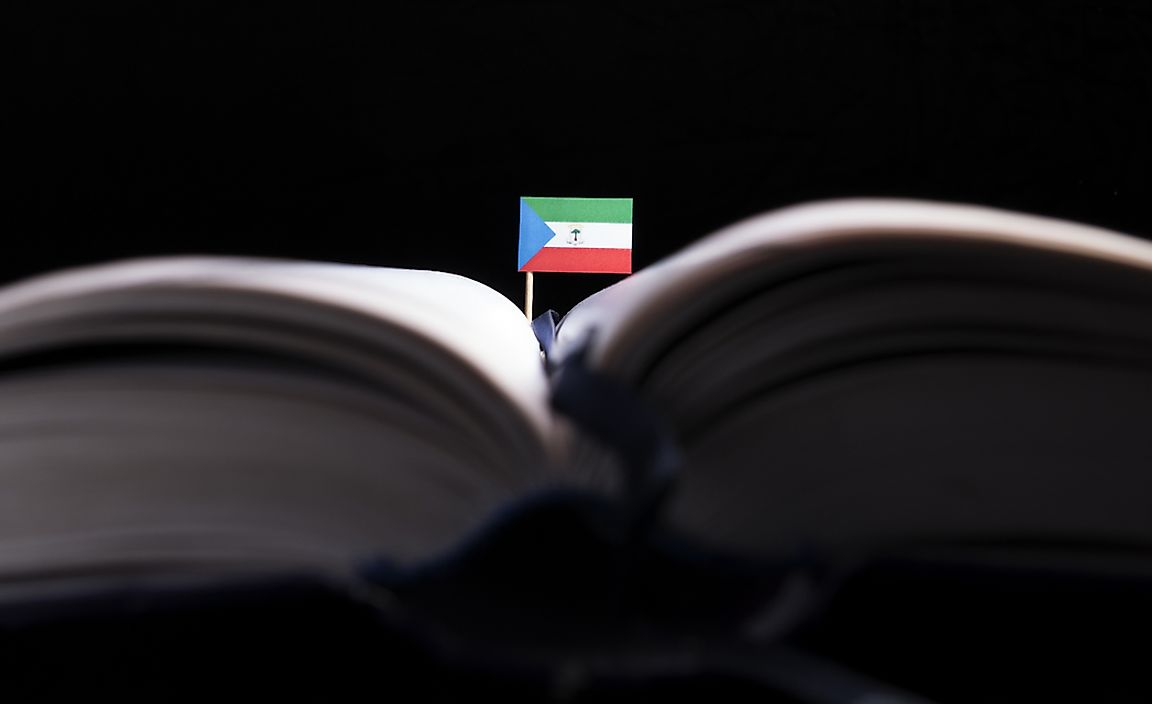 The 10 Most Literate Countries Of Africa - WorldAtlas com