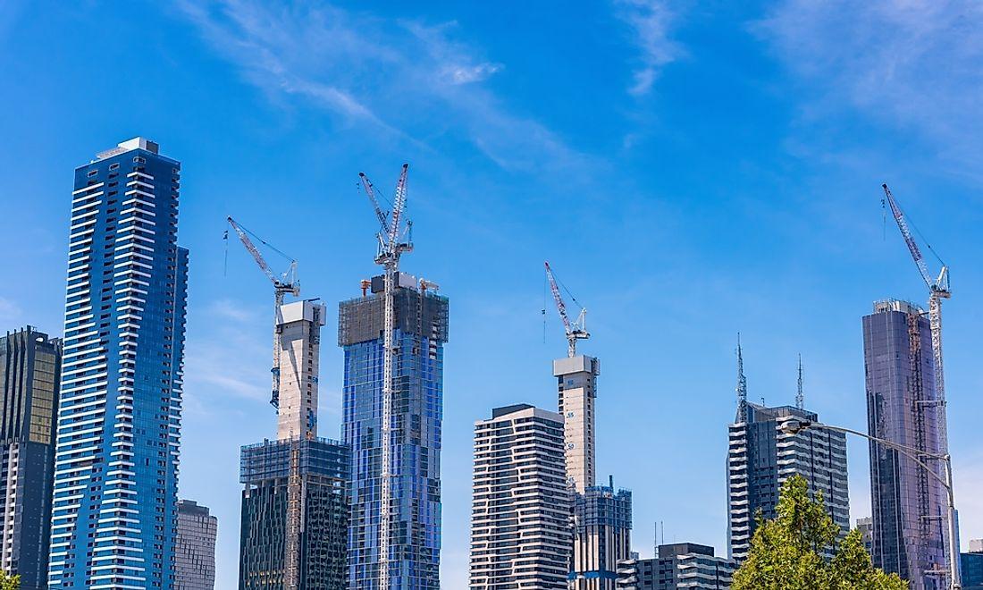 City Skyline Quiz