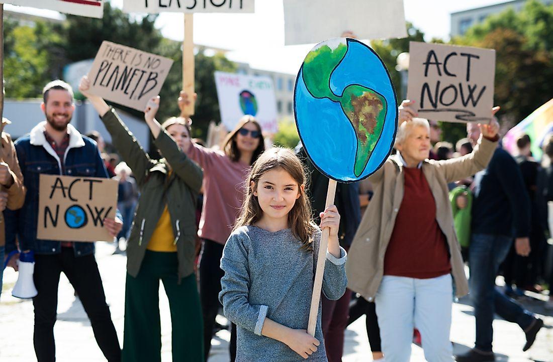 shutterstock 1513189952 1 - Apa Perbedaan antara Pemanasan Global dan Perubahan Iklim?