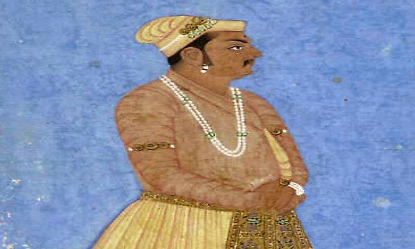 #4 Raja Birbal -